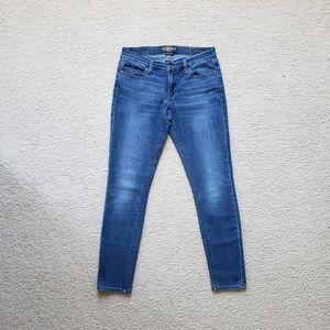 LUCKY BRAND - Charlie Skinny Women's Jeans